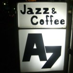 ジャズ喫茶 A7(Jazz & Coffee A7)