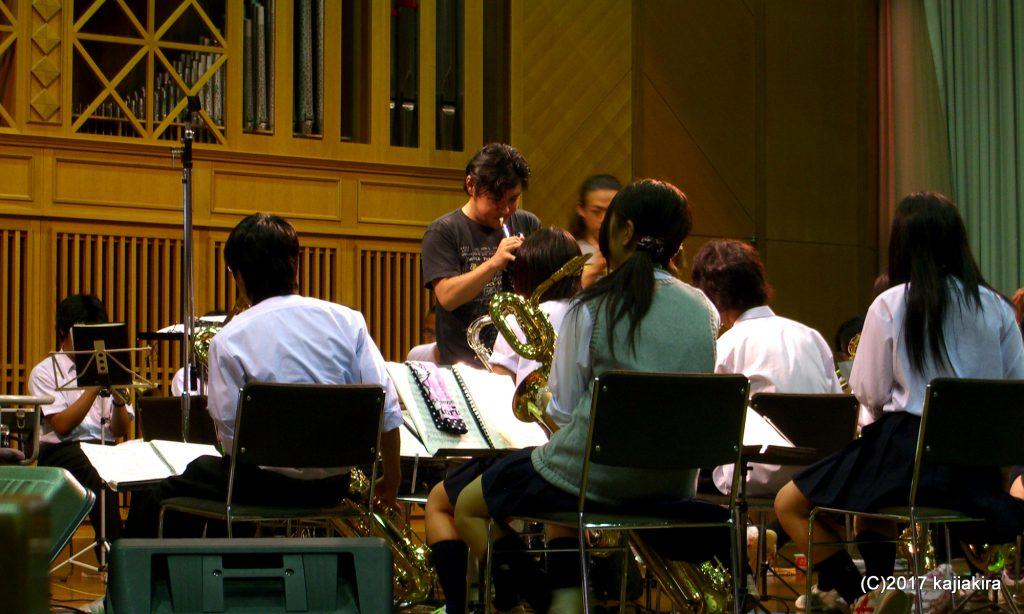敬和Jazz Hornets@敬和学園高等学校-201106