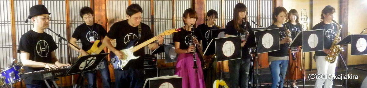 新潟でジャズを楽しむ