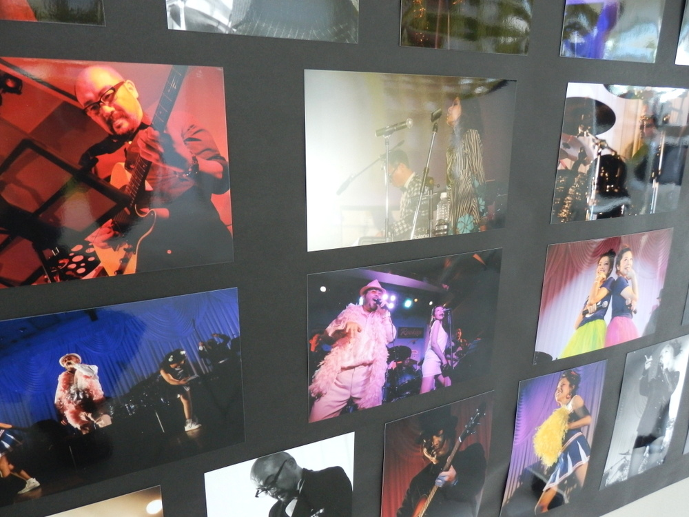 "Sekino""Finder""Tsukasa Photo Exhibition ""LIVE and More..."""