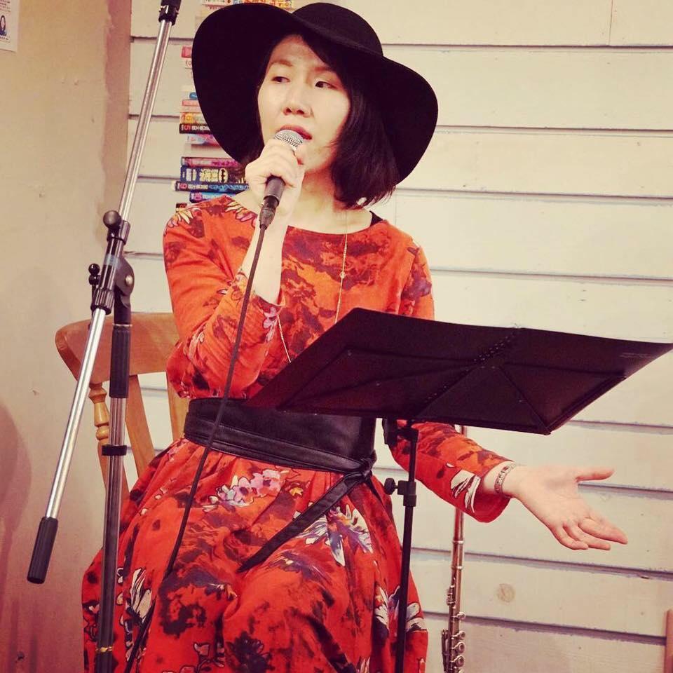 長谷川珠子(Tamako Hasegawa, Pearl)