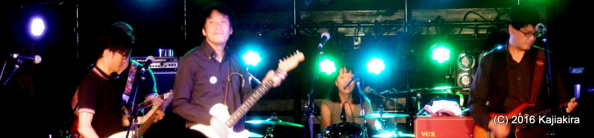 鈴木恵 & OUR GANG@日本海夕日ラインフェスティバル
