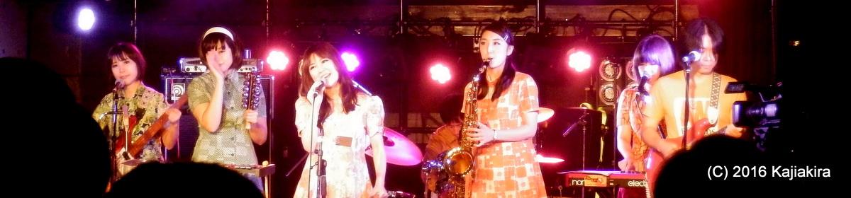 The Pen Friend Club@日本海夕日ラインフェスティバル