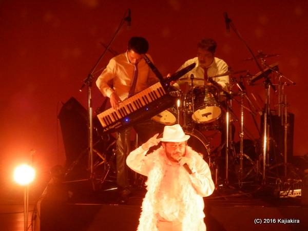 マンダムズ(The Mandums)2015-02