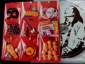 山下達郎 - RARITIES (2002)
