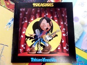 山下達郎 - TREASURES