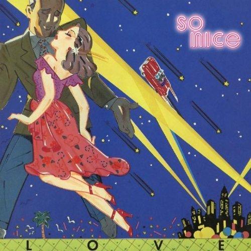 sonice-love