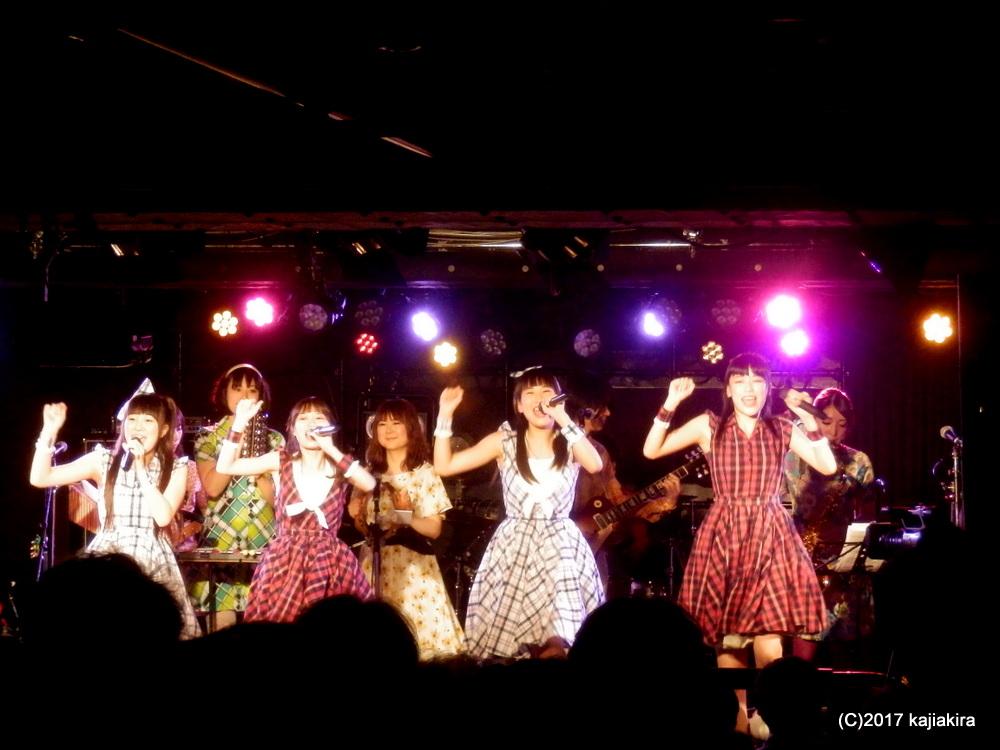 The Pen Friend Club with RYUTtist☆第2回日本海夕日ラインフェスティバル(201709)