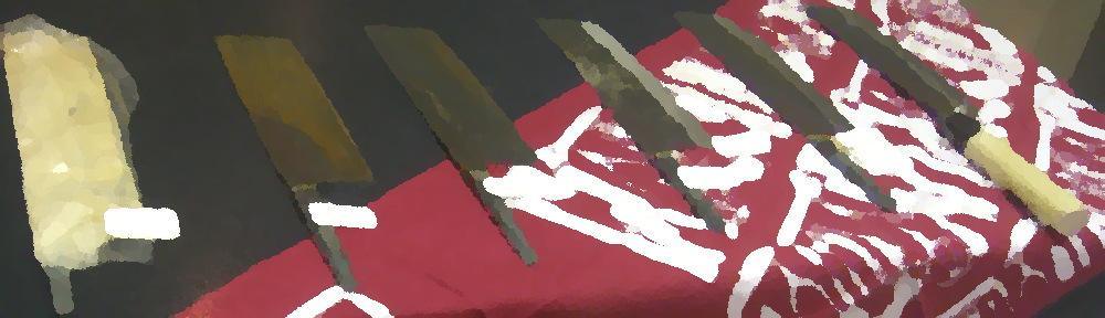 燕三条(新潟県央)匠の技モノ